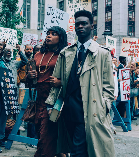 5 nouvelles séries à ne pas manquer sur Netflix