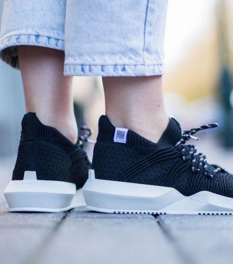La sneaker la plus écoresponsable au monde est belge