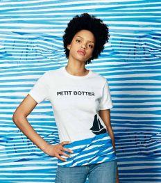 La collab' créateurs eco-consciente : Petit Bateau x Botter