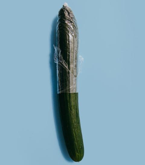 Le préservatif qui s'ouvre à quatre mains: on en pense quoi?