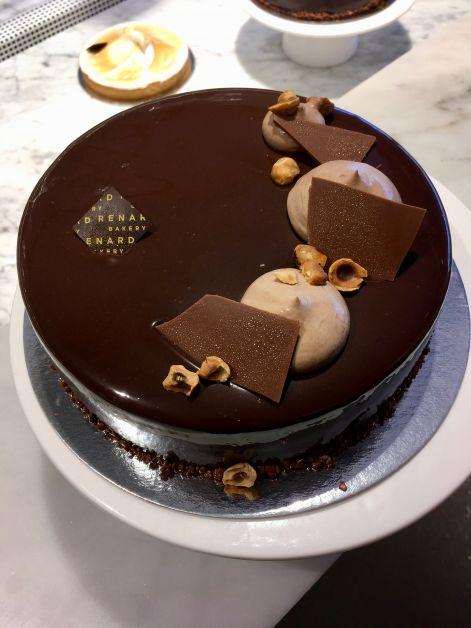 Renard Bakery Ixelles