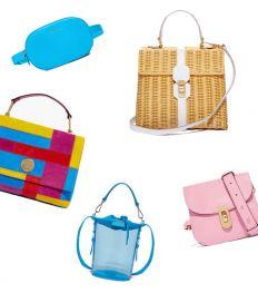 Coccinelle: les sacs créés par des femmes pour des femmes