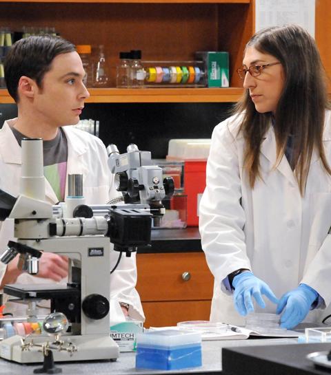 Katie Bouman: l'exemple type du sexisme dans les milieux scientifiques