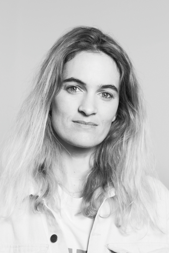 Laetitia Van Hove