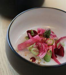 Taycan Tasting: le nouveau resto bruxellois à 4 mains