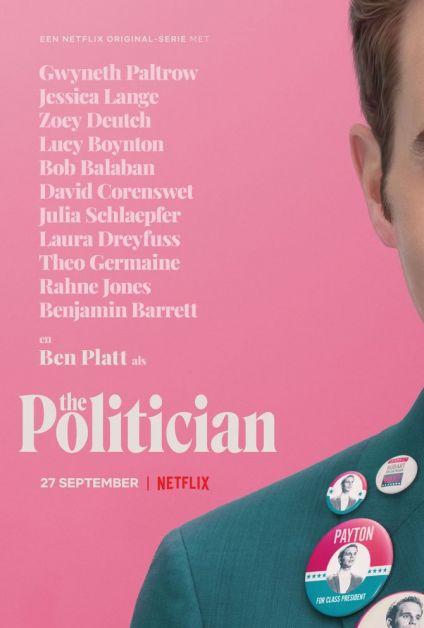 5 nouvelles séries à ne pas manquer sur Netflix - 1
