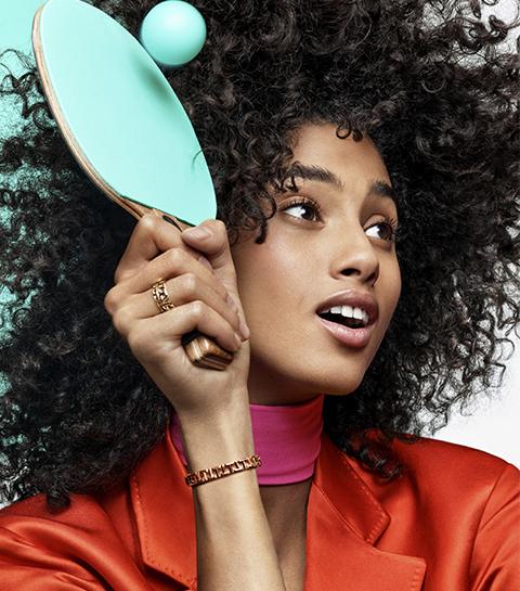 Tiffany & Co dévoile une campagne fraîche et décalée
