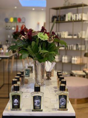 Liquides Confidentiels / Parfumerie de niche