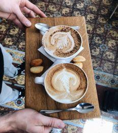 4 nouveaux cafés à découvrir à Bruxelles