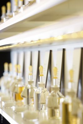 L'Antichambre / Parfumerie de niche