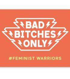 Bad Bitches Only: le nouveau jeu parfait pour l'apéro