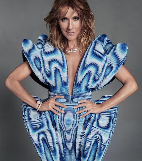 Interview exclusive: Céline Dion se confie sur sa renaissance après René
