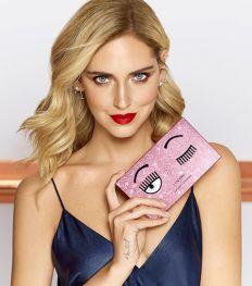 Chiara Ferragni signe sa première collection de maquillage avec Lancôme