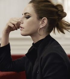 Clash, la nouvelle création joaillière de Cartier