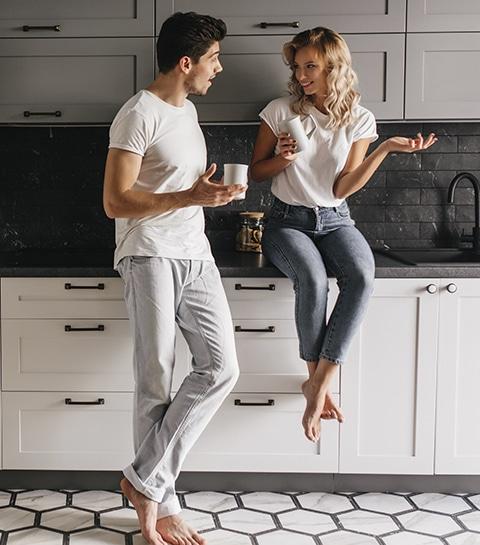 «Save Your Love Date»: le guide ultime pour savoir si votre couple est prêt à s'engager