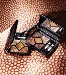 Dior dévoile deux tutoriels pour se créer un make-up d'été canon