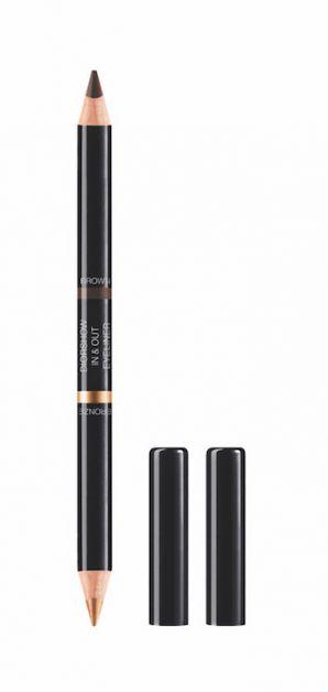crayon brun maquillage dior