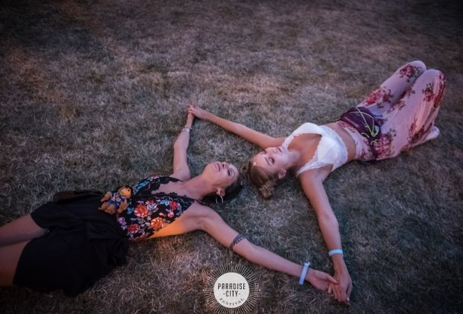 5 bonnes raisons d'aller au Paradise City Festival - 3