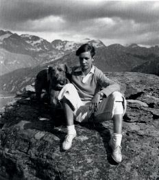Portrait: Annemarie Schwarzenbach, l'aventurière