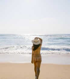 On a testé : des vacances naturistes