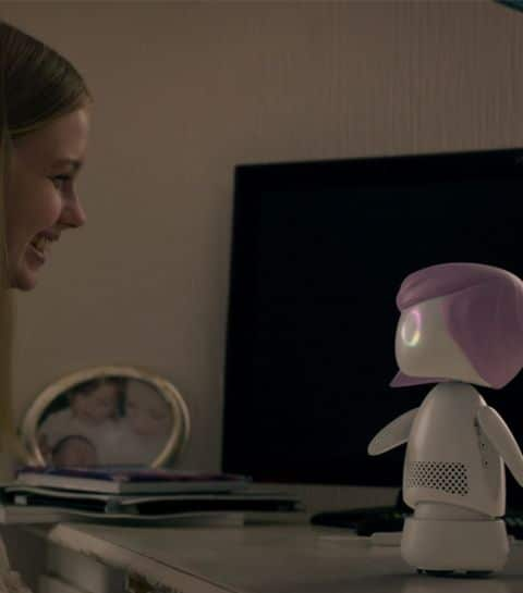 Black Mirror : découvrez la bande-annonce de la saison 5