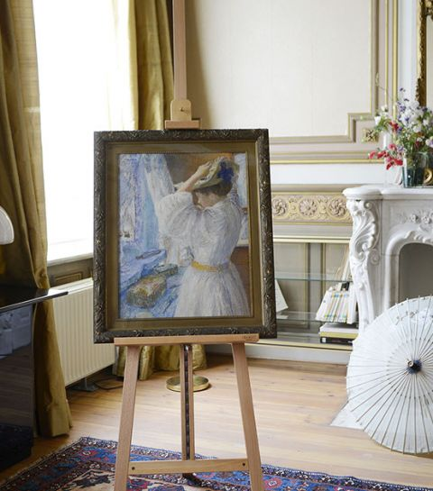 Musée comme chez soi : quand l'art s'invite dans les maisons bruxelloises