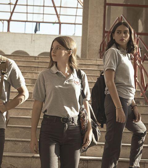 Netflix : les 8 séries à regarder d'urgence en juin