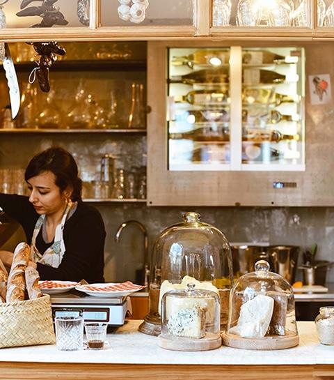 Pourquoi Tortue est le bar le plus cool de Bruxelles?