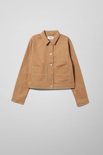 Veste workwear, Weekday