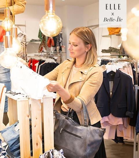 Shopping à Liège : 1 seule adresse pour faire le plein de tendances