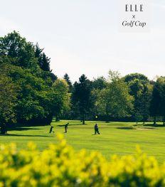 La deuxième édition de la ELLE Golf Cup 2019 by Louis Widmer, c'était comment ?