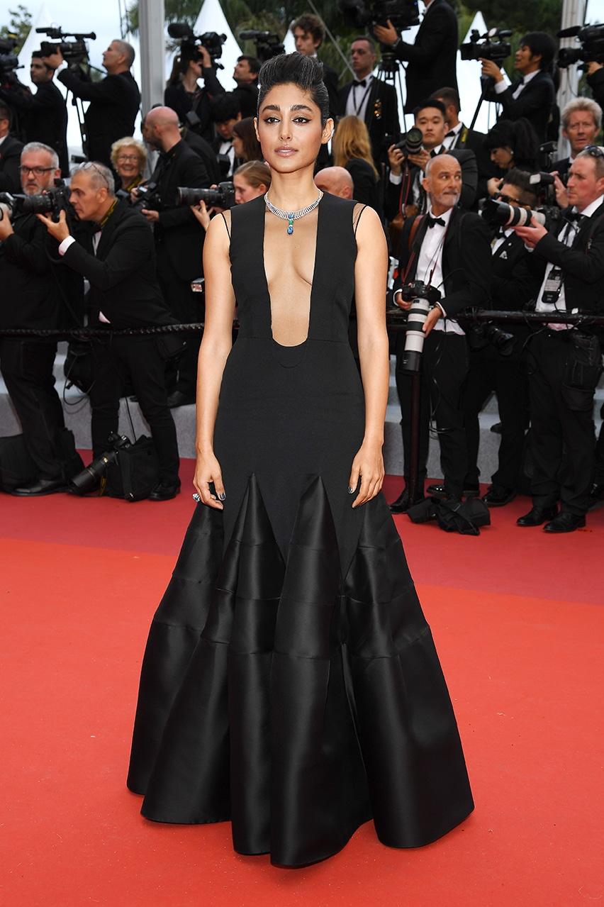 Golshifteh Farahani Festival de Cannes