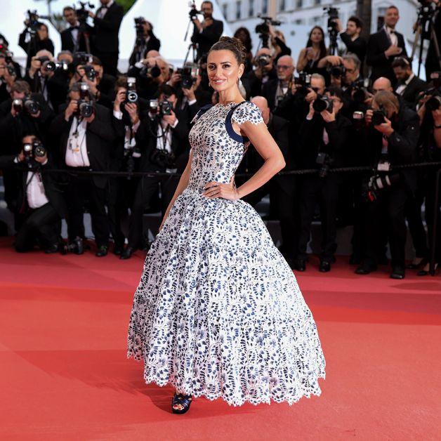 Penelope Cruz Festival de Cannes