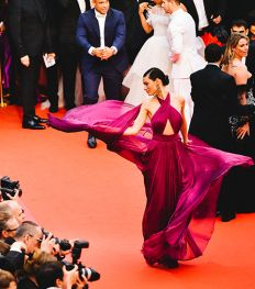 Cannes 2019 : les plus beaux looks sur le tapis rouge