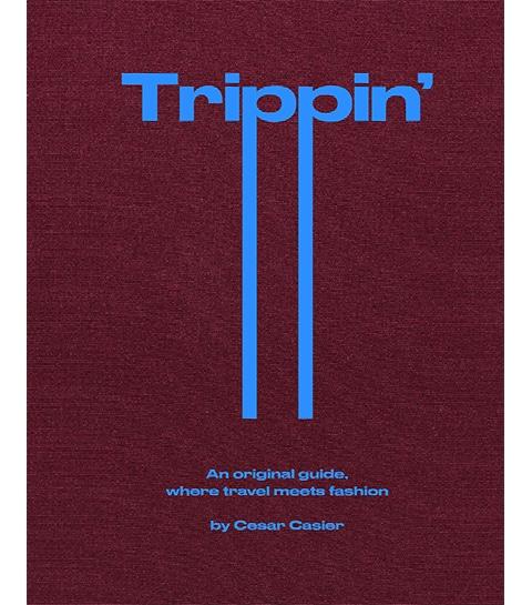 Trippin', le guide branché du mannequin belge César Casier - 4
