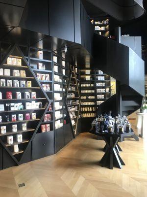 Senteurs d'Ailleurs / Parfumerie de niche