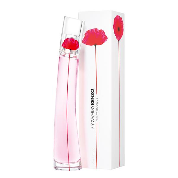 parfum rose kenzo