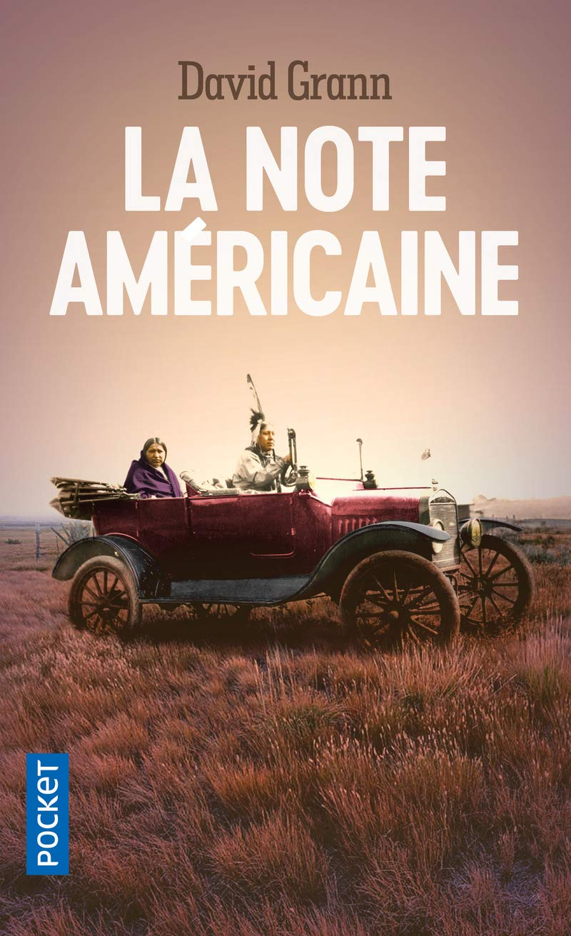 Roman de l'été - La note américaine