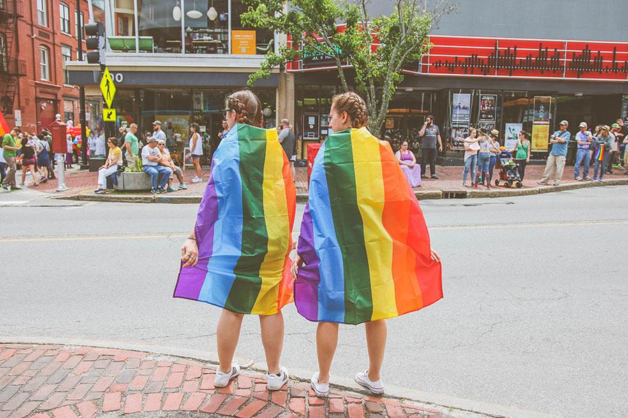 homophobie en Belgique