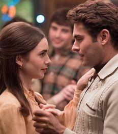 Netflix : Zac Efron incarne le tueur en série Ted Bundy dans un biopic effrayant