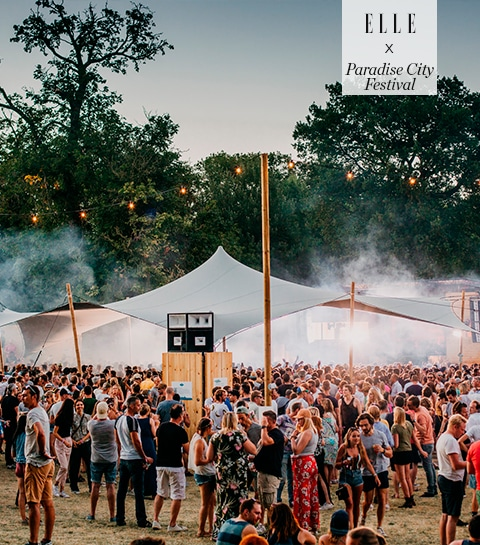 5 bonnes raisons d'aller au Paradise City Festival