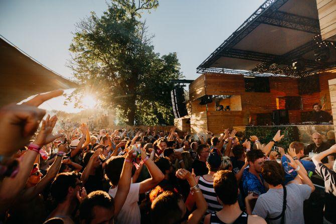 5 bonnes raisons d'aller au Paradise City Festival - 2