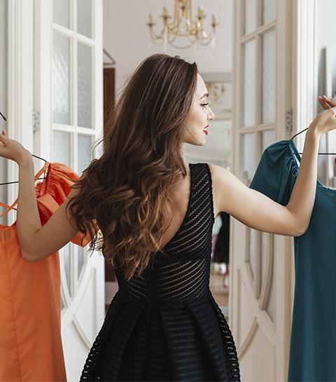 Comment organiser son dressing comme une pro ?