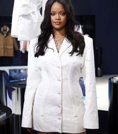 Fenty: on sait à quoi ressemble le label de mode de Rihanna