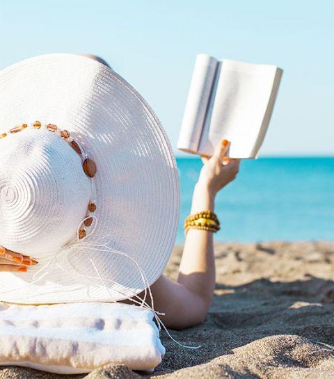 Quels sont les romans à emporter dans sa valise cet été ?