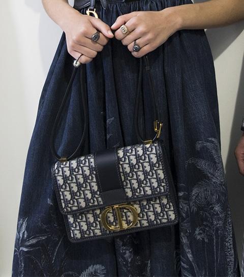 30 Montaigne: le nouvel it-bag signé Dior que l'on va s'arracher