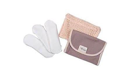 Protèges-slips lavables