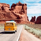 """Slow Travel"" : qui sont les nouveaux vagabonds ?"
