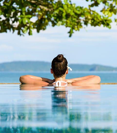 Quels sont les bienfaits d'un spa ?