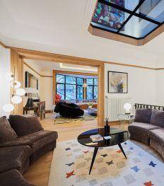 Suites 124: la nouvelle maison d'hôtes pour les amateurs d'art